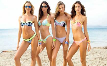 2015 Yaz Mayo ve Bikini Trendleri