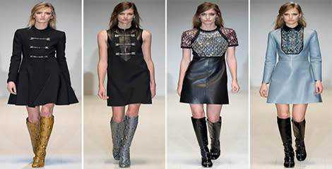 2015'in Moda Trendleri