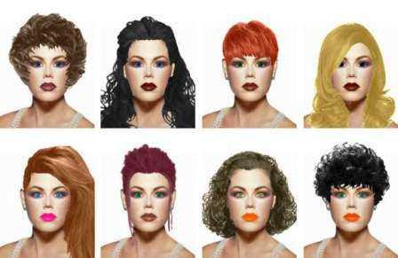 Yaz için en ideal 5 saç modeli