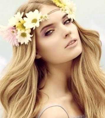 Saçınızı yıpratmadan rengini açmak hayal değil..