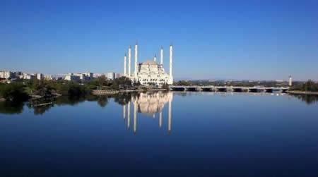 Adana İlinin Tarihi ve Turistik Merkezleri