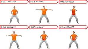 Yağ yakmanın en etkili yolu aerobik egzersizler
