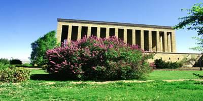 Ankara İlinin Tarihi ve Turistik Yerleri