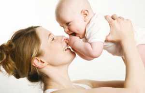 Anne Olmak İsteyen Bunları Yapmasın