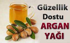 Argan yağı kullanmak için 5 neden