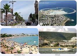 Aydın İlinin Tarihi ve Turistik Yerleri