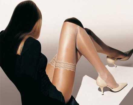 Bacakları ince ve uzun gösterecek tüyolar