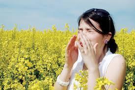 Bahar alerjisine çözümler