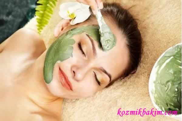 Evde maske nasıl yapılır?