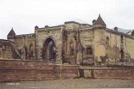 Bitlis İlinin Tarihi ve Turistik Yerleri