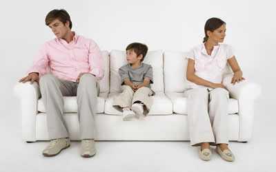 Boşanmaların nedenleri