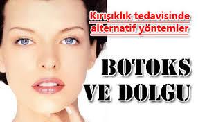 Botoks (Botox) Nedir?