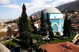 Bursa İlinin Tarihi ve Turistik Yerleri