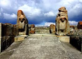 Çorum İlinin Tarihi ve Turistik Yerleri