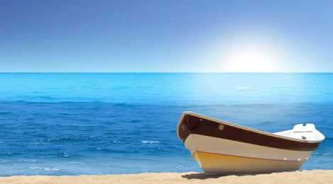 Deniz Suyunun Mucizevi Faydaları