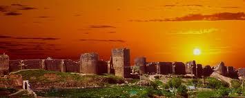 Diyarbakır İlinin Tarihi ve Turistik Yerleri