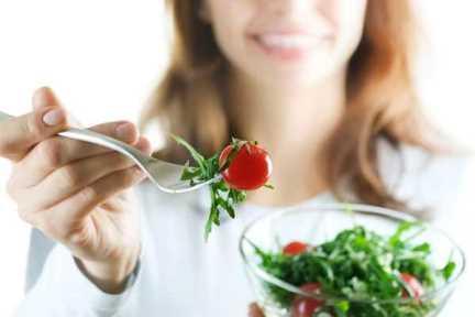 Akdeniz diyeti gebelik şansını artırıyor