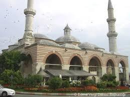 Edirne İlinin Tarihi ve Turistik Yerleri