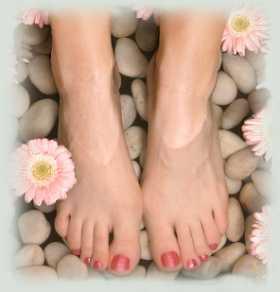 Kış aylarında ayak bakımı için 5 öneri