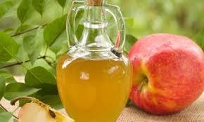 Elma Sirkesi İle Doğal Güzellik