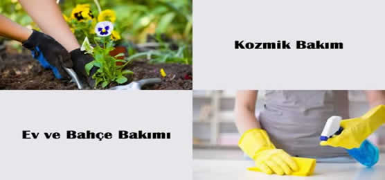 13 Nisan 2020 Ay Takvimi Ev ve Bahçe Bakımı
