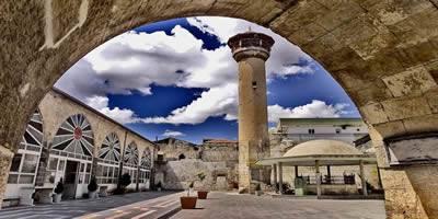 Gaziantep İlinin Tarihi ve Turistik Yerleri