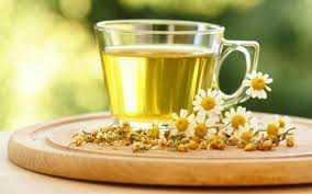 Göbek eriten süper çay tarifi