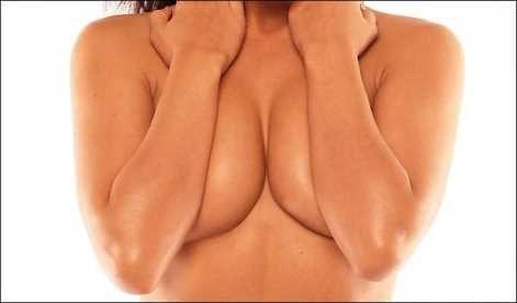 Meme estetiği ile dolgun ve güzel göğüslere sahip olun