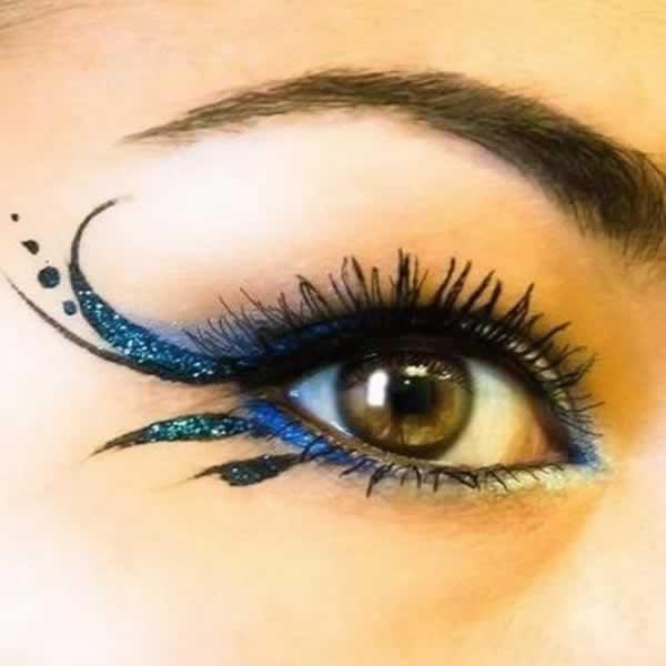 Mükemmel görünen bir göz makyajının incelikleri