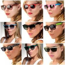 Güneş gözlüğü seçmenin kuralları