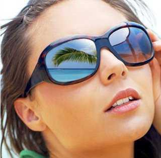 Gözlerinizi UV ışınlarından koruyun