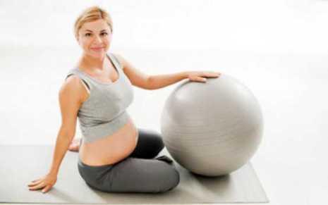 Doğum Öncesi Egzersiz Hareketleri