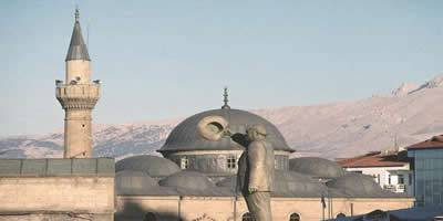 Isparta İlinin Tarihi ve Turistik Yerleri