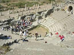 İzmir İlinin Tarihi ve Turistik Yerleri