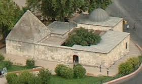 Kahramanmaraş İlinin Tarihi ve Turistik Yerleri