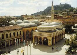 Kastamonu İlinin Tarihi ve Turistik Yerleri