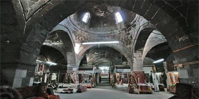 Kayseri İlinin Tarihi ve Turistik Yerleri