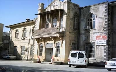 Kilis İlinin Tarihi ve Turistik Yerleri