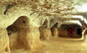 Kırşehir İlinin Tarihi ve Turistik Yerleri