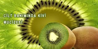 Cildiniz İçin Yeşil Mucize