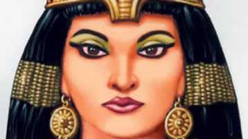 Antik Mısır'ın güzellik formülü maya