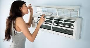 Doğru klima kullanımının püf noktaları