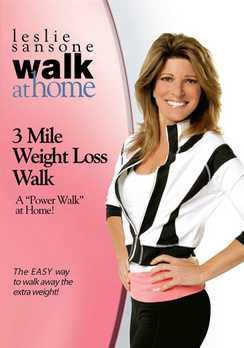 Evde yürüyerek zayıflamak mümkün!