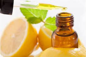 Kuru ve nemsiz cildin ilacı limon yağı