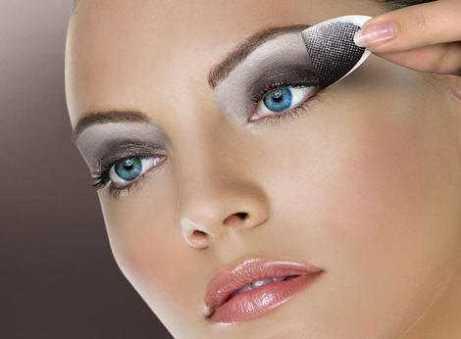 2015 Makyaj Trendleri Uygulama