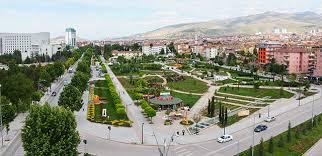 Malatya İlinin Tarihi ve Turistik Yerleri