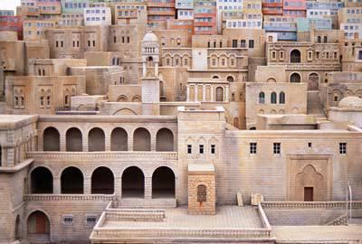 Mardin İlinin Tarihi ve Turistik Yerleri