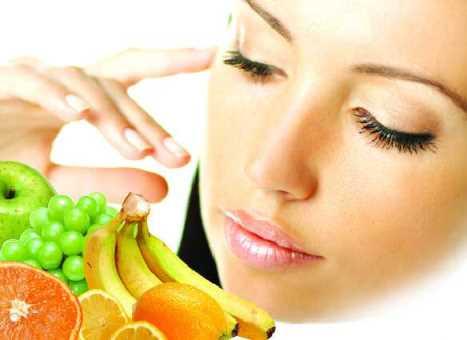 Meyvelerle Cilt Bakımı Maskeleri