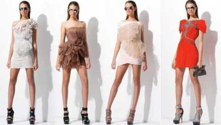 Giysilerle Zayıf Görünümün 6 Yolu