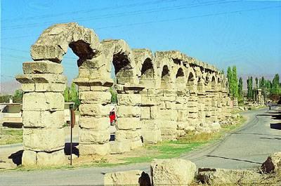 nigde_ilinin_tarihi_turistik_yerleri